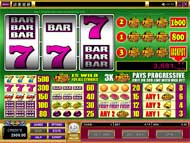 Play now at Jackpot City Online Casino