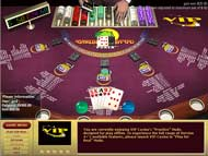 Play now at VIP Casino